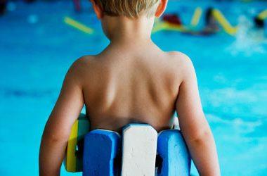 escuelas de natación