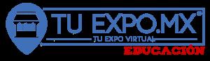 Logo Tuexpo educación