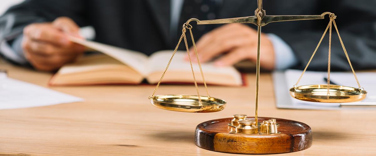 Por que estudar derecho
