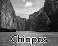 Escuelas en Chiapas