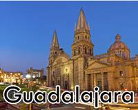 Escuelas en Guadalajara