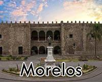 Morelos escuelas
