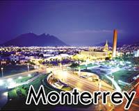 Escuelas en Monterrey