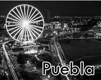 Estado de Puebla ByN