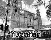 Escuelas en Yucatán
